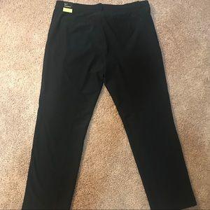 Nike Pants - 🆕 Nike Flex Black Golf Pants - 40 X 32